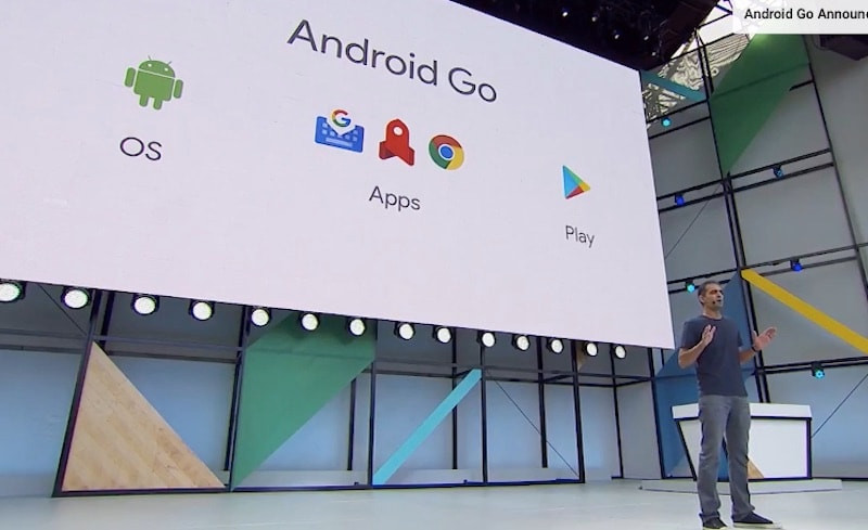 android go presentation android go