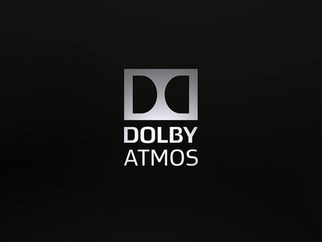 What is Dolby Atmos???