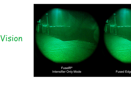 Night vision Explained!! Eat some Carrots! :-)