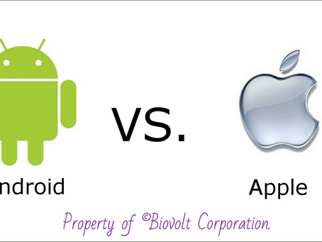 Android Vs iOS, Which One Should You Go For?
