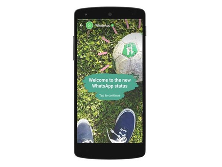 WhatsApp's new 'Status' feature rolling out to all users:Here's how to ensure priv