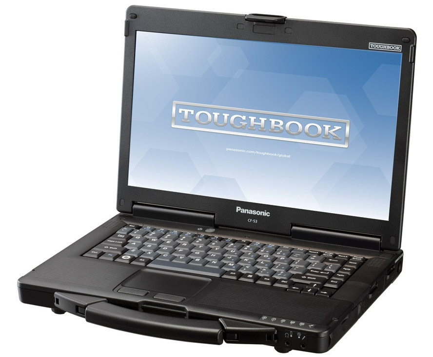 Image result for panasonic rugged laptops