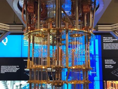 What is Quantum computing? Future of Computing?