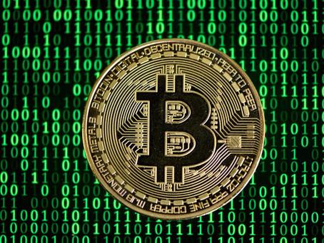 Cryptojacking? - Mining Cryptocurrency!