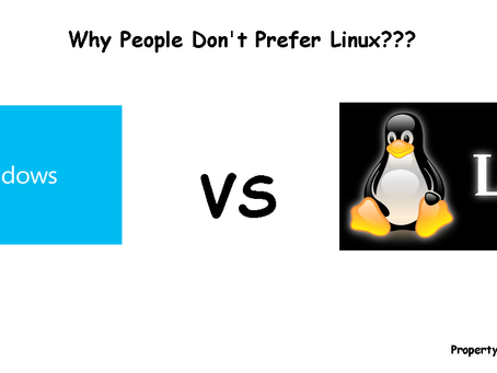 FAQ! Why are people so willing to pay for OSX or Windows, yet no one purchases Linux versions?