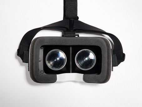 Virtual Reality Support on Smartphones – A Common Doubt!