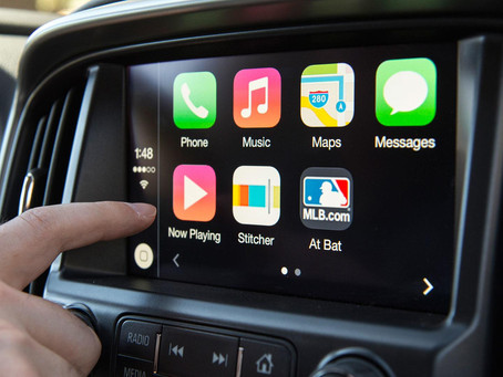 Android Auto: What It Is and How to Use It???