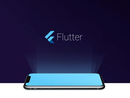 Flutter: Google's Most Ambitious Framework.