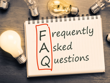FAQ! This Post contains General Day to Day life's  frequently asked questions!
