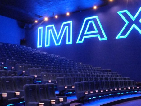 IMAX is going VR(Virtual Reality), so put on your headsets and hold on. A 50$ Millon Dollar Project,
