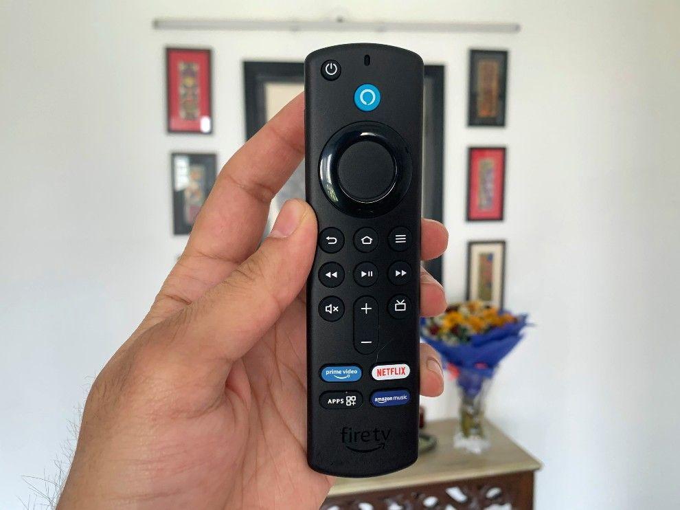 Remote Keys Controller