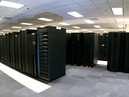 The 11 Top Most Powerful (SuperComputers) On Earth.