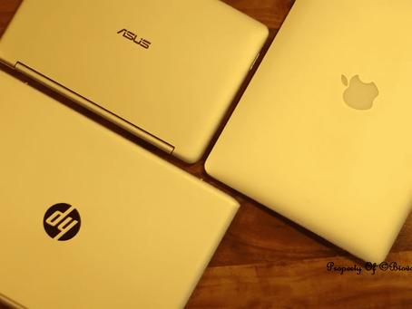 Laptop Buying Tips (In Short)