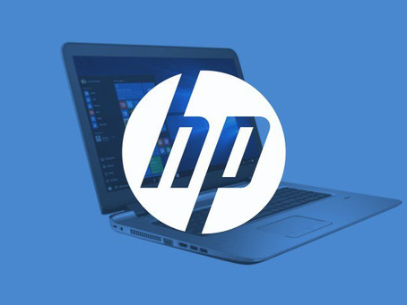 WARNING: Audio driver in HP laptops secretly saves all your passwords.