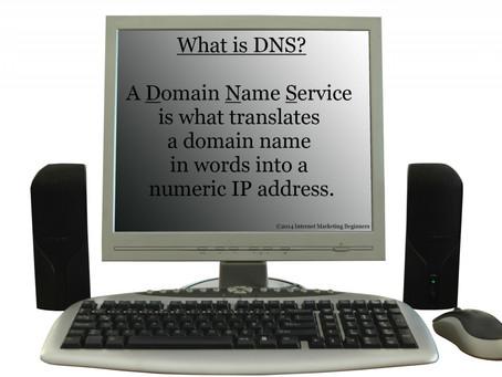 What is DNS? FAQ'S On DNS!