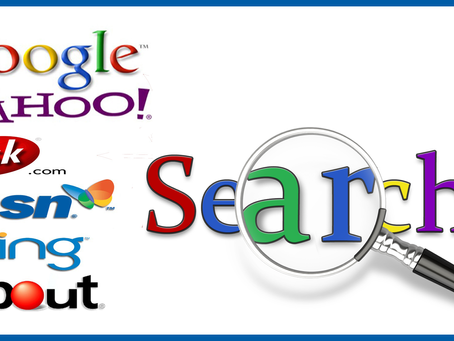 How Search Engine Like (Google, Bing) Works? Click Me!
