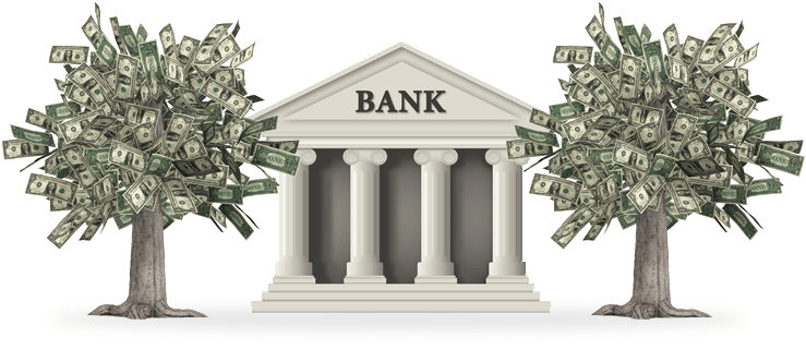 money-bank
