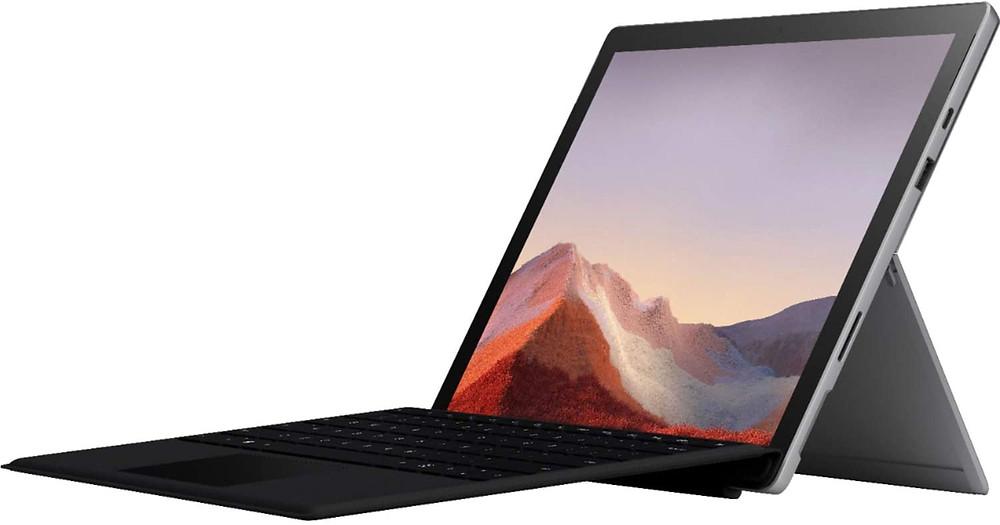 Microsoft Surface Device Pro 7