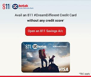 Kotak Bank Savings Account Open