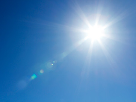 Ultra Violet Rays! Harmful or Useful?