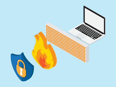 What is Firewall? Explained in Detail?