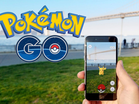 The Rise And Fall Of Pokemon Go!