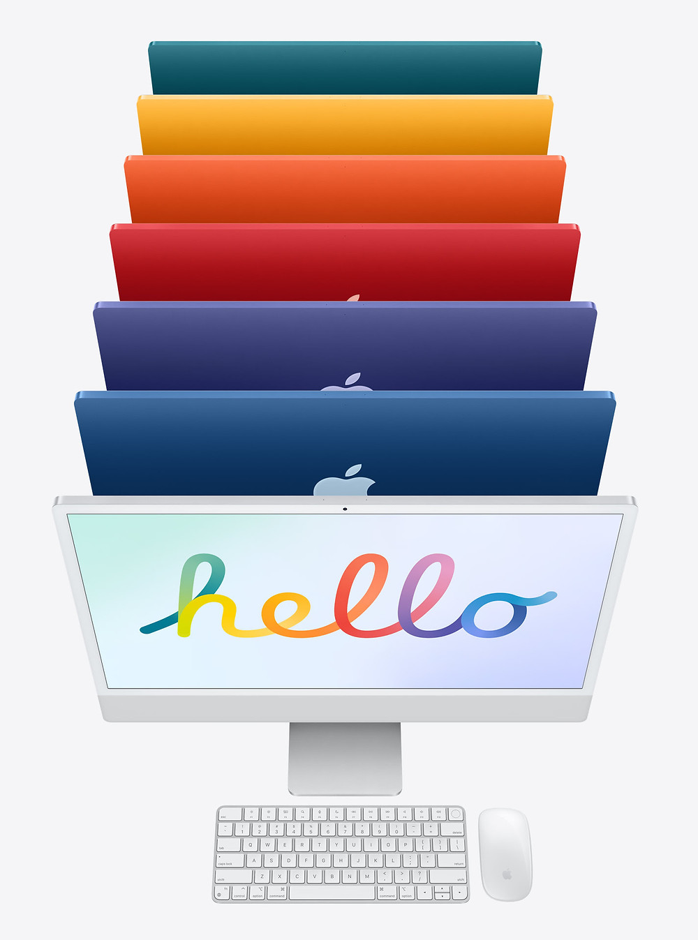 iMac Apple Computer