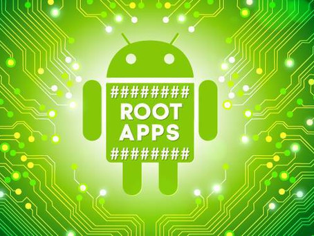 10 Must Have Apps For Rooted Andriod Device.