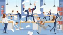 Sense making in Chaos: שימוש בשאלות בזמן משבר