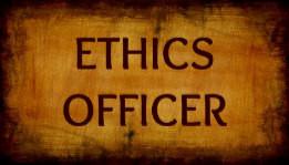 האם ארגונים זקוקים ל- Chief Ethics Officer ?