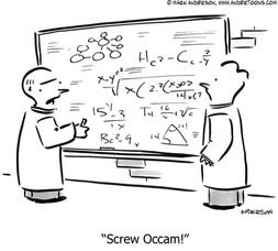 על סף הכאוס: ההזדמנות של המדע