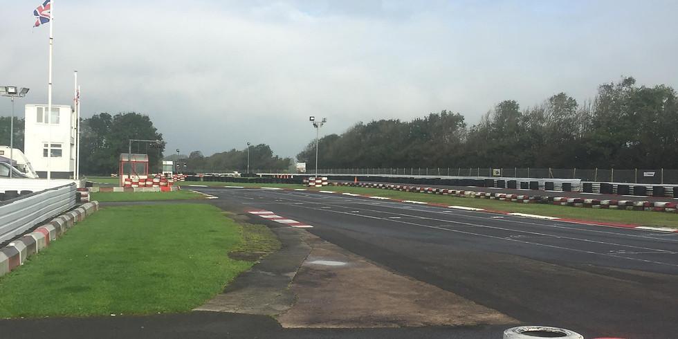 RapiKart - Round 4 - South Wales Karting Llandow