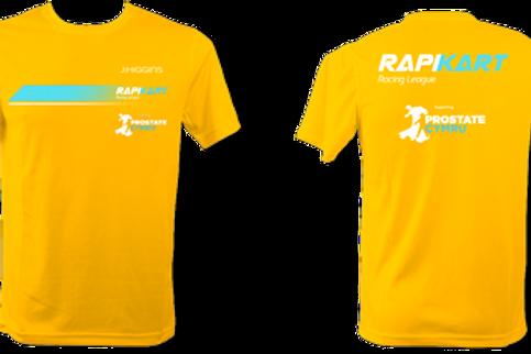 RapiKart Breathable T-shirt