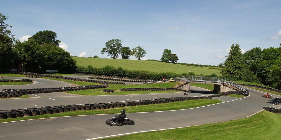RapiKart - Round 3 - Herefordshire Raceway