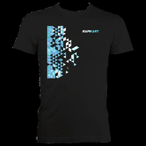 RapiKart Geo Print T-shirt