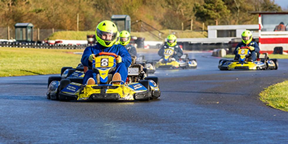 RapiKart Racing League Round 6
