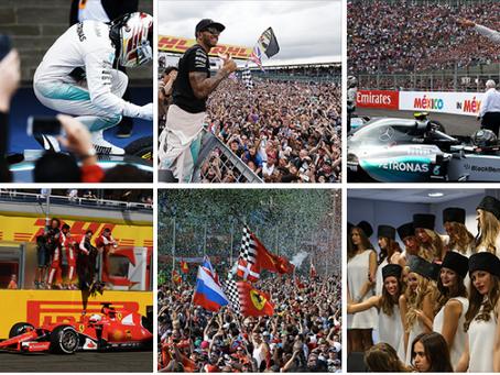 Adiós temporada fórmula uno 2015