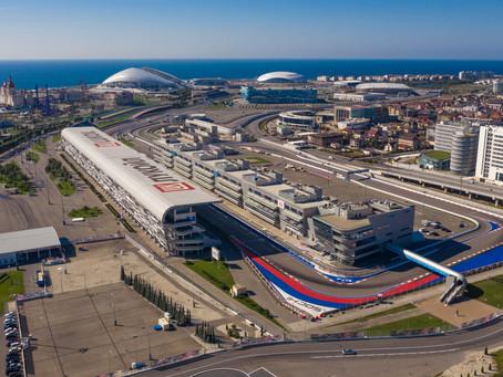 Sochi 2020