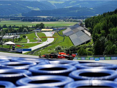 Austria Qualifying summary