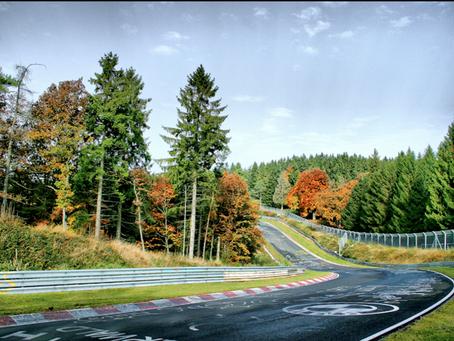 Nurburg-ring 2020
