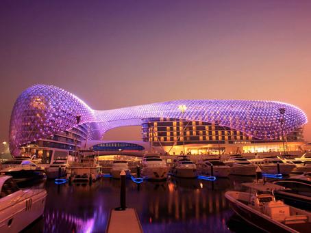 Abu- Dhabi