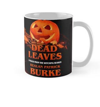 DEAD LEAVES Mug