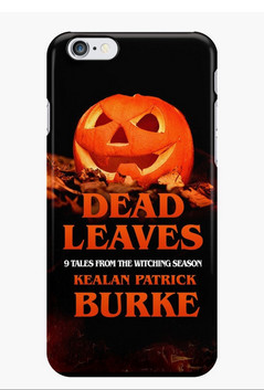 DEAD LEAVES Phone Case