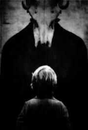 Skull face - B&W.jpg