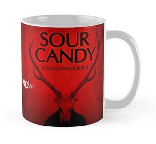 SOUR CANDY Mug