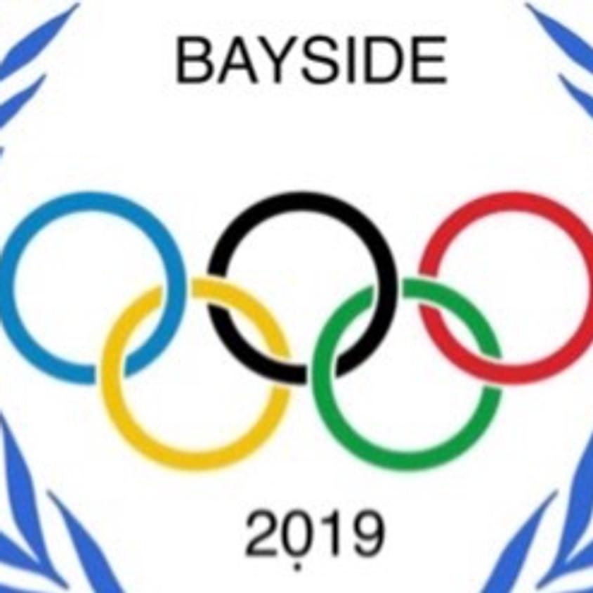 2019 Summer Water Olympics