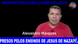 alexandro marques