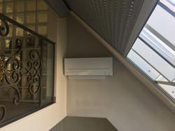 Unité intérieure murale compacte