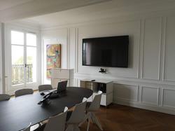 Installation Audiovisuelle
