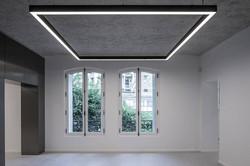 Eclairage modulaire LED